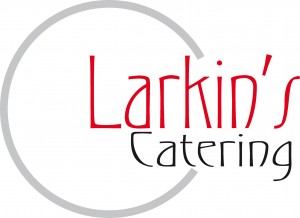 Larkins Catering Logo